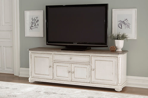 Henry Willowick TV Stand