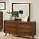 Thumbnail: Cali Mid-Century Robyn Dark Walnut Dresser