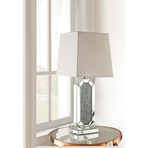 40216 All Mirrored Lamp