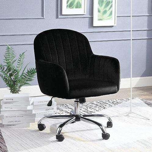 Valerie Imprad Black Office Chair