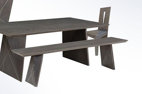 Motion Dream Grey Bench