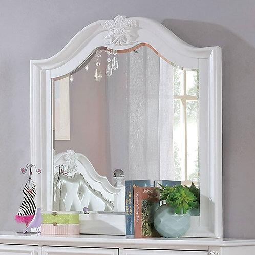 BELVA Imprad White Mirror