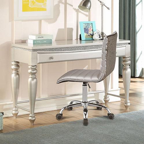Maverick All Platinum Desk Glam
