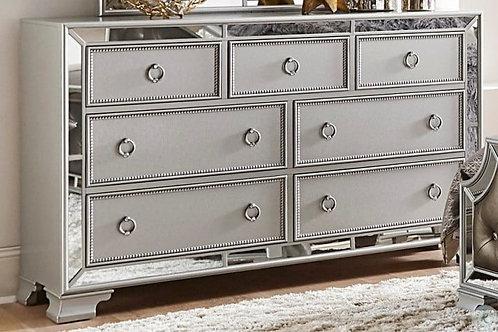 Avondale Henry Mirrored Dresser