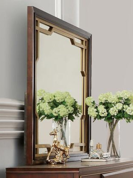 Eschenbach All Mirror Cherry
