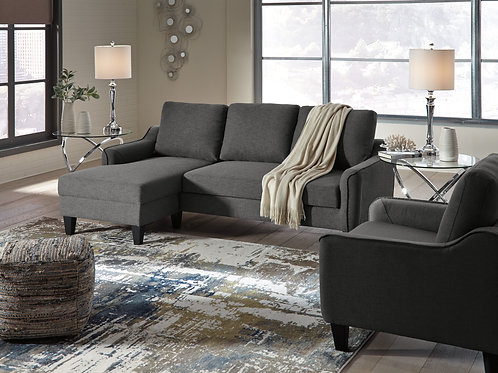Jarreau Angel Sofa Chaise Sleeper