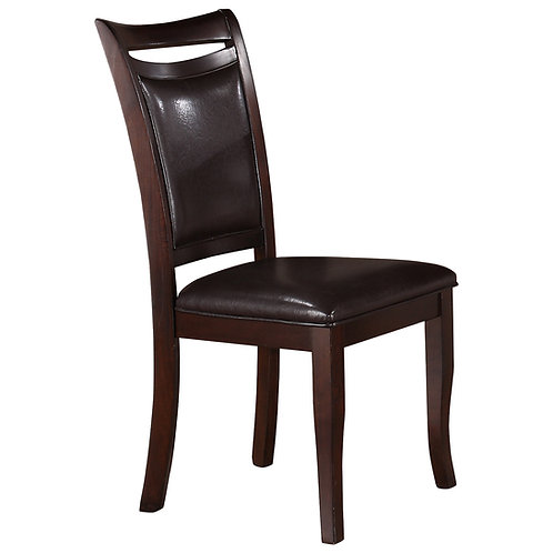 Maeve Henry Cherry Side Chairs