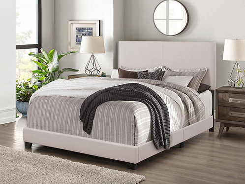 7552 Mg Linen Bed