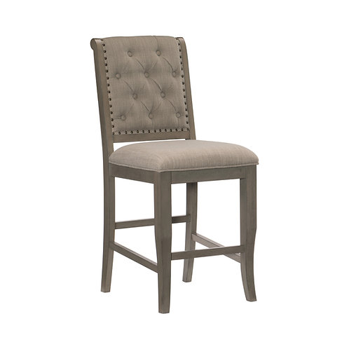 Vermillion Henry Counter Height Chair