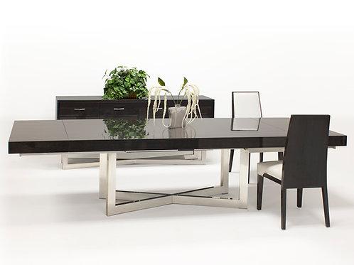 Maximo Shar Contemporary Dining Table