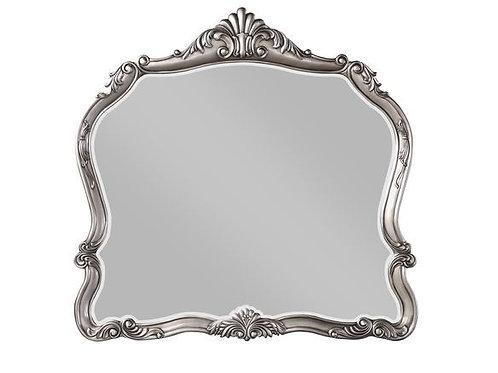 Ausonia All Mirror Antique Platinum Finish