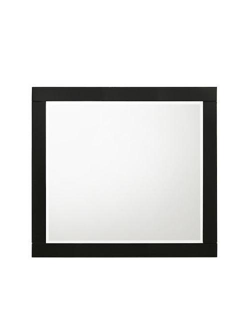 CHELSIE All BLACK FINISH Mirror