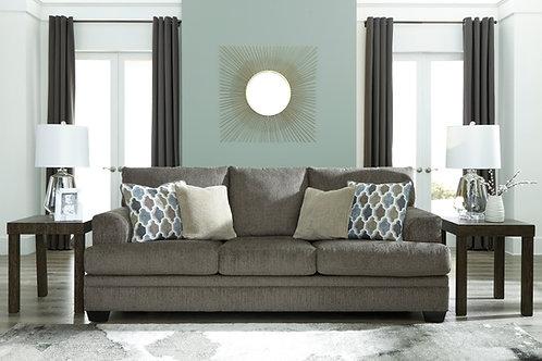 Dorsten Angel Slate Contemporary Sofa Sleeper