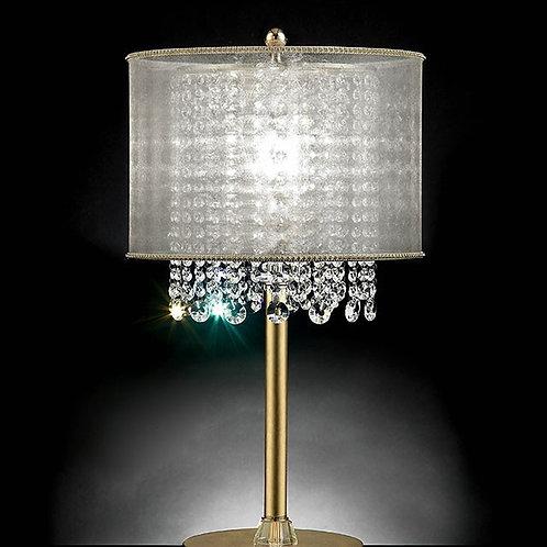 Ana Imprad Gold Table Lamp