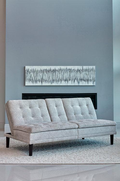Whitaker Cali Tufted Cushion Sofa Bed Beige