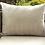 Thumbnail: ALEISHA Imprad Gray, Beige Contemporary Wicker Patio Sectional
