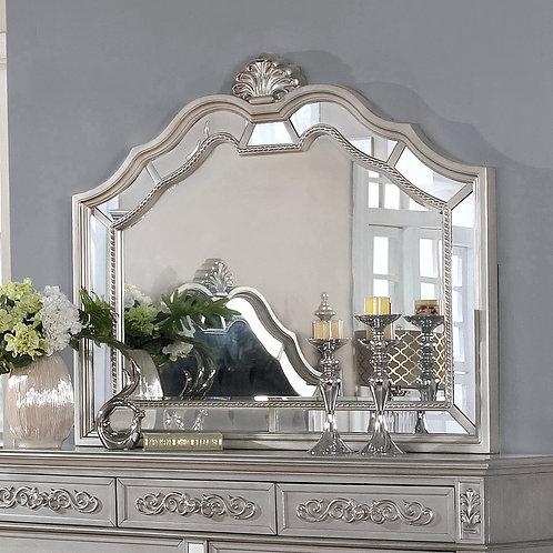 Best B810-M Silver Mirrored Mirror
