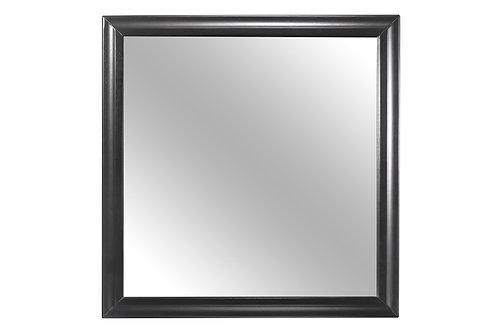Henry Cordelia Espresso Finish Mirror
