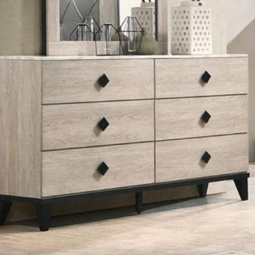 Dresser Port 5458