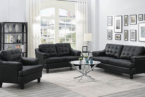 Freeport Cali Tufted Sofa
