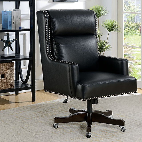 Bonner Imprad Black Office Chair