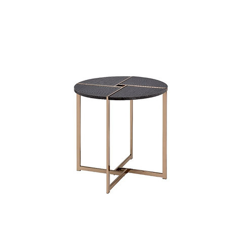 All Bromia Contemporary End Table
