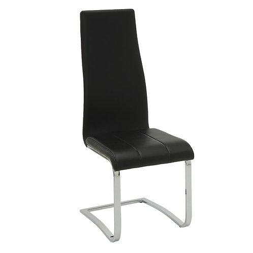 Angel Cali Black Dining Chair