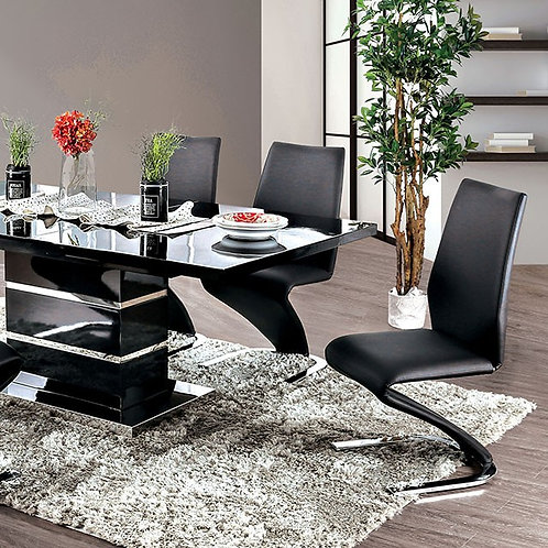 Midvale Imprad Gloss Lacquer Finish Table