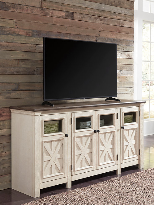 Balanburg Angel Extra Large TV Stand