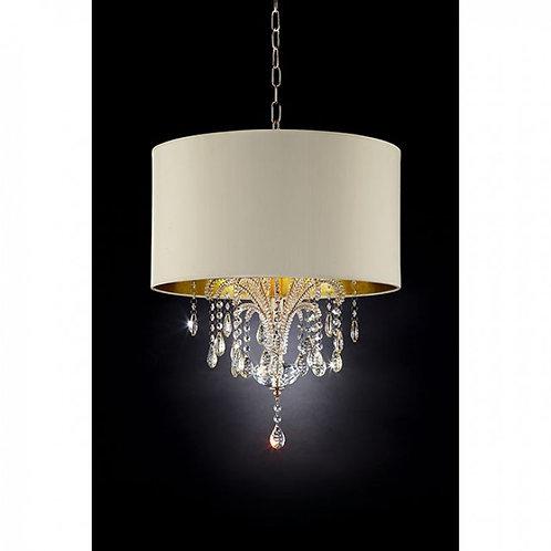 Reanne Imprad Ceiling Gold Lamp