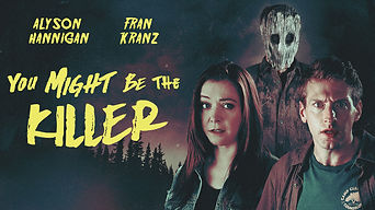 you might be the killer with frank kranz horror movie
