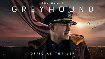 greyhound movie with tom hanks on apple+ apple tv