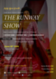 The Runway Show 2019