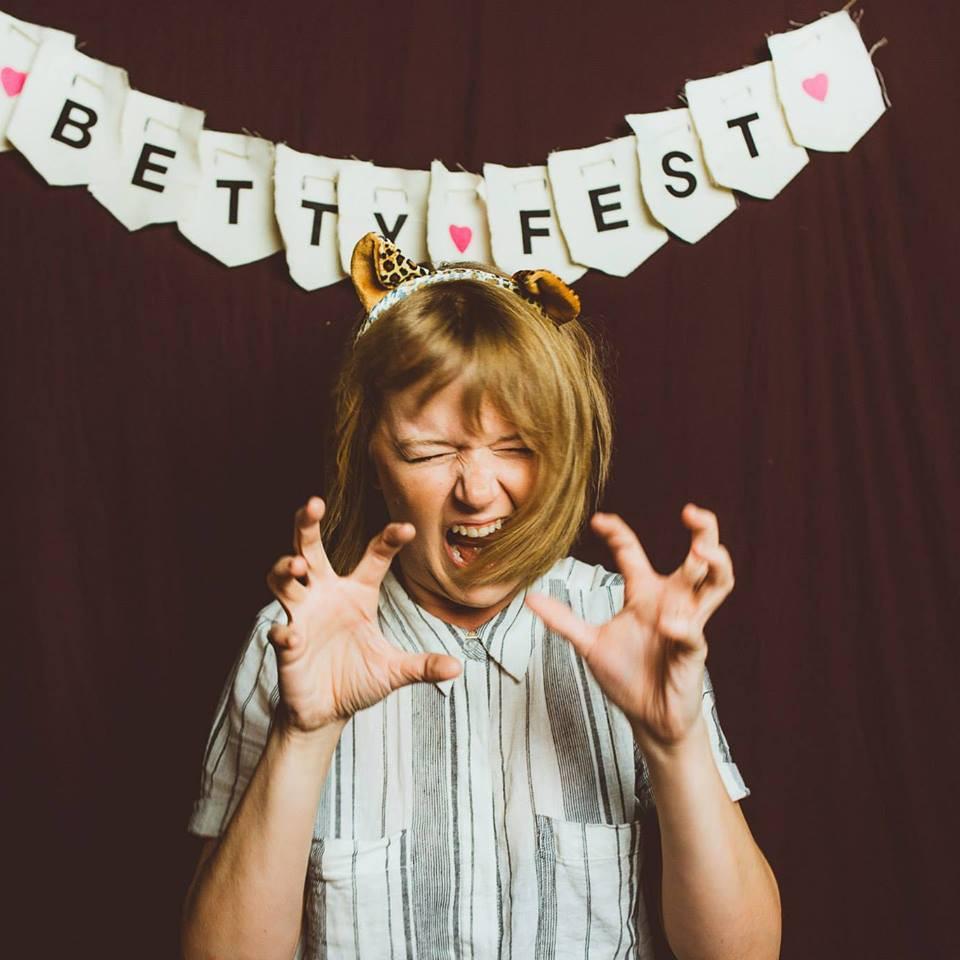 BettyFest