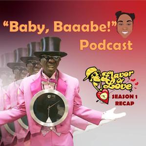 """""""Baby, Baaabe!"""""""