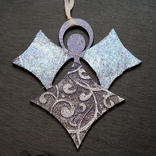 Zuriel Hanging Angel (Angel of Harmony)
