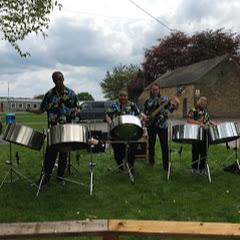 caribbean reglas steelband quartet