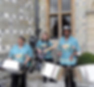 Steel Band Hire Birmingham UK