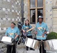 Steel Band Hire Birmingham UK