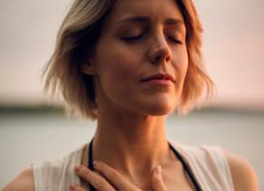怎樣聆聽內在的聲音--身體知道心理