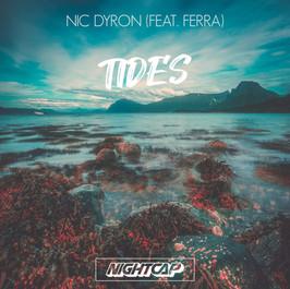 Tides - Nic Dyron (feat. Ferra)