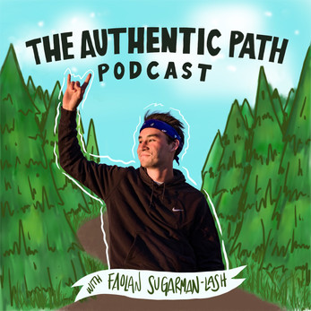 The Authentic Path // Faolan Sugarman-Lash — Music & Sound