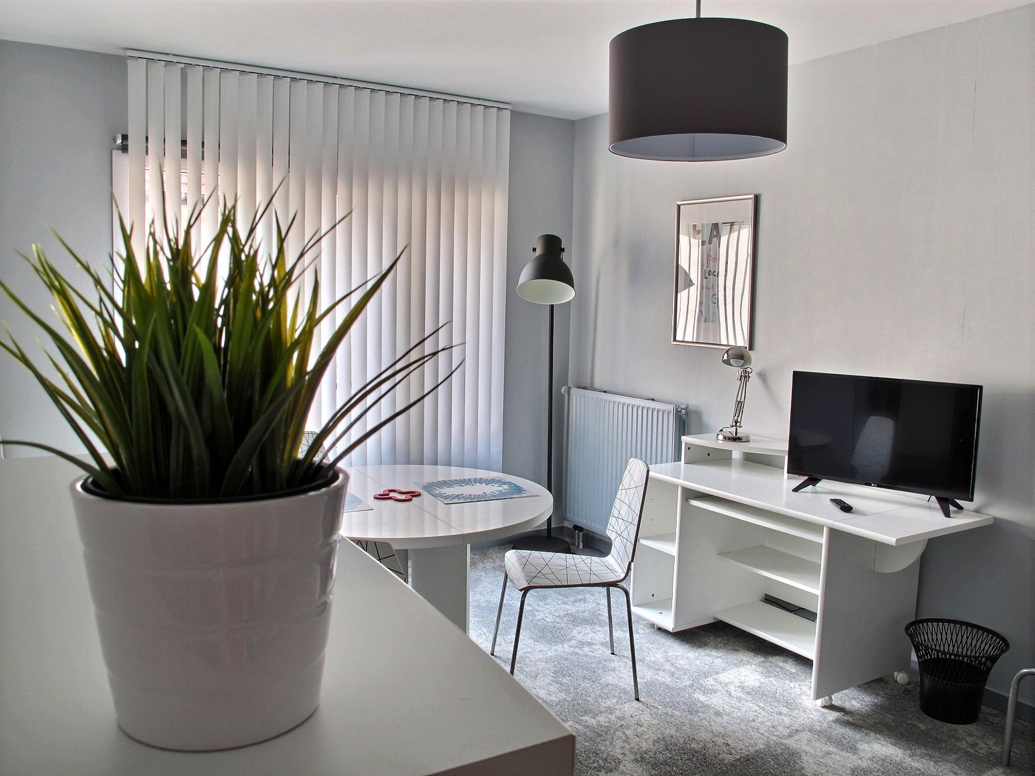 Studio Coté Cour