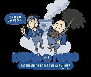 Ramon et Pedro : Ramonage en Saône et Loire