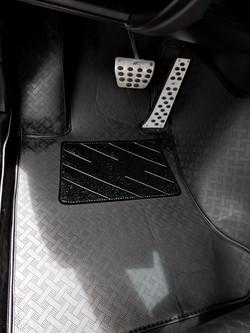 BMW E60立體1號
