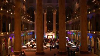 Wedding Hall in Washington DC