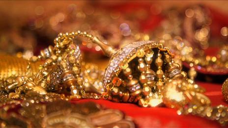 Sikh Wedding Jewelry