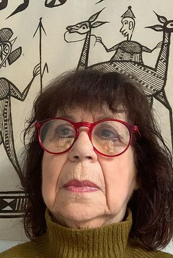 Barbara Lessing Art Dream Foundation