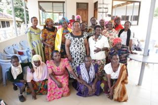 The Musoma Widows Group