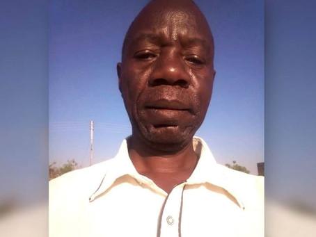 Member Q+A: Nasilele, Zambia
